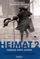 Heimat (1ª Temporada) (Die Zweite Heimat: Chronik einer Jugend (Season 1))