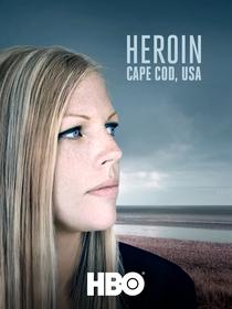 A Heroína em Cape Cod - Poster / Capa / Cartaz - Oficial 1