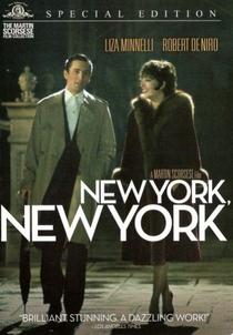 New York, New York - Poster / Capa / Cartaz - Oficial 4