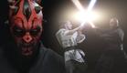 Darth Maul vs Jedi - A Star Wars Fan-Film