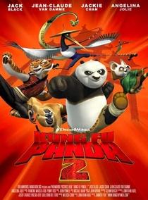 Kung Fu Panda 2 - Poster / Capa / Cartaz - Oficial 14