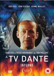 A TV Dante - Poster / Capa / Cartaz - Oficial 1
