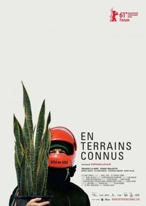 Num lugar Conhecido - Poster / Capa / Cartaz - Oficial 1