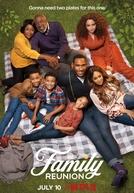 Reunião de Família (1ª Temporada) (Family Reunion (Season 1))