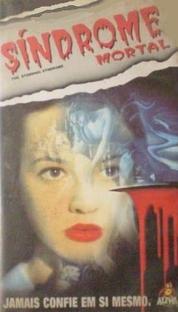 Síndrome Mortal - Poster / Capa / Cartaz - Oficial 6