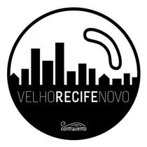 Velho Recife Novo - Poster / Capa / Cartaz - Oficial 1