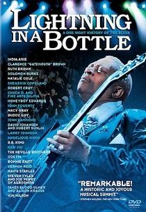A História do Blues - Poster / Capa / Cartaz - Oficial 2