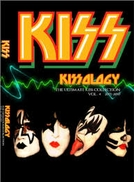 KISSology Volume 4: 2001-2012 (KISSology The Ultimate KISS Collection Volume 4: 2001-2012)