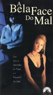 A Bela Face do Mal - Poster / Capa / Cartaz - Oficial 1