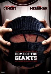 Duelo de Gigantes - Poster / Capa / Cartaz - Oficial 1