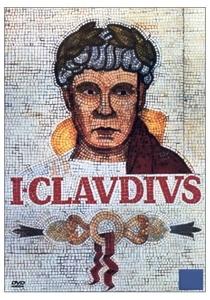 Eu, Claudius - Poster / Capa / Cartaz - Oficial 2