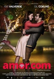 Amor.com - Poster / Capa / Cartaz - Oficial 2