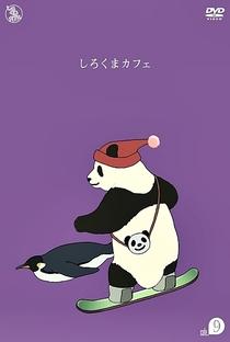 Shirokuma Cafe - Poster / Capa / Cartaz - Oficial 7