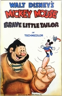 O Alfaiatezinho Valente (Brave Little Tailor)