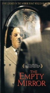 O Espelho Vazio - Poster / Capa / Cartaz - Oficial 1