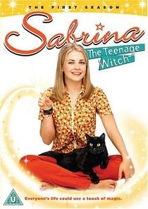 Sabrina, a Aprendiz de Feiticeira (1ª Temporada) - Poster / Capa / Cartaz - Oficial 3