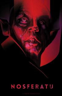Nosferatu - Poster / Capa / Cartaz - Oficial 1