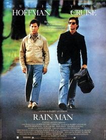 Rain Man - Poster / Capa / Cartaz - Oficial 1