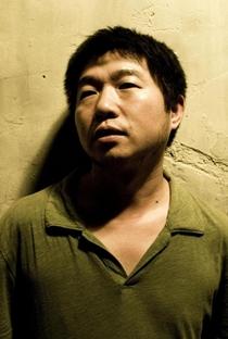 Bing Wang (III) - Poster / Capa / Cartaz - Oficial 1