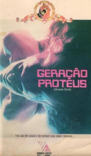 Geração Proteus - Poster / Capa / Cartaz - Oficial 4