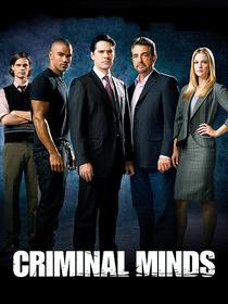 Mentes Criminosas (12ª Temporada) - Poster / Capa / Cartaz - Oficial 2