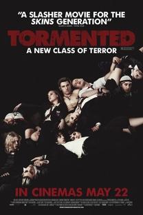 Distúrbio - O Terror Tem Uma Nova Face - Poster / Capa / Cartaz - Oficial 2