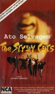 Ato Selvagem - Poster / Capa / Cartaz - Oficial 1