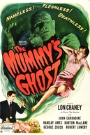 O Fantasma da Múmia (The Mummy's Ghost)
