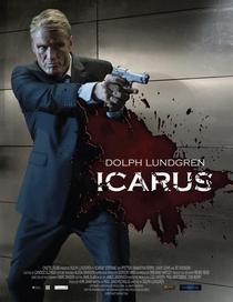 Icarus - Ação e Reação - Poster / Capa / Cartaz - Oficial 3