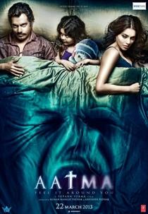 Aatma - Poster / Capa / Cartaz - Oficial 1