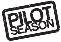 Pilot Season  - Poster / Capa / Cartaz - Oficial 1