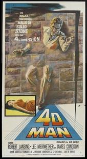 Quarta Dimensão - Poster / Capa / Cartaz - Oficial 2