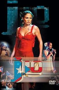 Let's Get Loud (Live In Puerto Rico) - Poster / Capa / Cartaz - Oficial 1