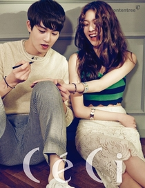 We got Married Season 4: Brown Eyed Couple - Poster / Capa / Cartaz - Oficial 3