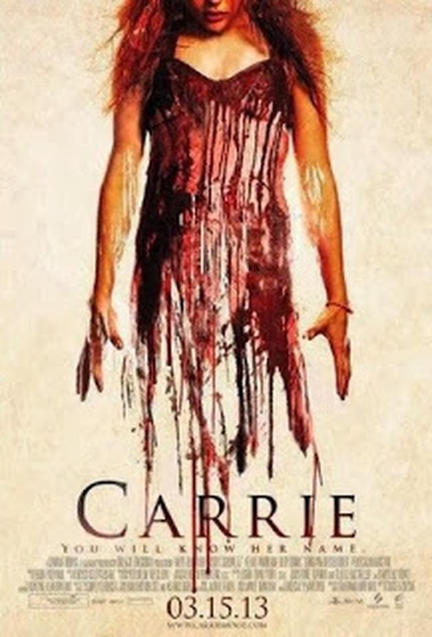 Crítica: Carrie - A Estranha