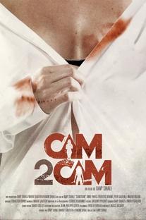 Cam2Cam - Poster / Capa / Cartaz - Oficial 1