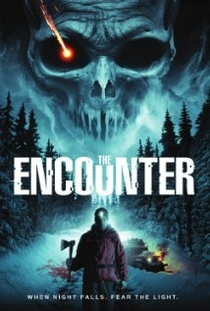 The Encounter - Poster / Capa / Cartaz - Oficial 1