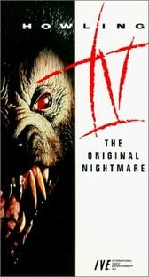 Grito de Horror IV - Um Arrepio na Noite - Poster / Capa / Cartaz - Oficial 5