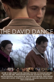 The David Dance - Poster / Capa / Cartaz - Oficial 1