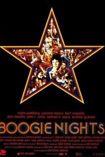 Boogie Nights: Prazer Sem Limites - Poster / Capa / Cartaz - Oficial 2