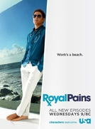 Royal Pains (8ª Temporada) (Royal Pains (Season 8))