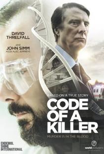 Code of a Killer - Poster / Capa / Cartaz - Oficial 1