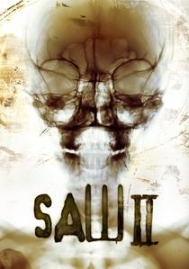 Jogos Mortais 2 - Poster / Capa / Cartaz - Oficial 8