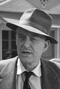 George Sherwood