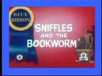 Sniffles and the Bookworm  - Poster / Capa / Cartaz - Oficial 1
