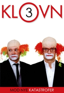 Klovn (3ª Temporada) - Poster / Capa / Cartaz - Oficial 1