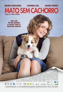 Mato Sem Cachorro - Poster / Capa / Cartaz - Oficial 2