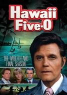 Hawaii Five-O (12ª Temporada) (Hawaii Five-O (Season 12))