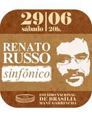 Renato Russo Sinfônico (Renato Russo Sinfônico)