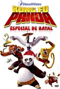 Kung Fu Panda: Especial de Natal - Poster / Capa / Cartaz - Oficial 2